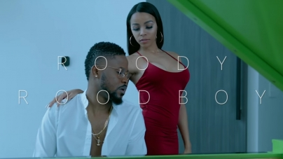 Roody Roodboy – Karesem LA (Music Video)