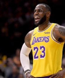 LeBron James explains why Lakers debut was 'good' despite Denver Nuggets defeat