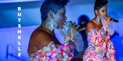 Rutshelle Guillaume's Popularity has expanded in the Diaspora due to?