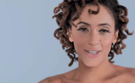 Is Phyllisia Ross the Haitian Alicia Keys?