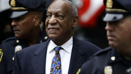 Bill Cosby To Get Less Than Three Years Behind Bars