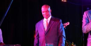 Claude Aurelien Birthday Concert in Brooklyn NY 2018