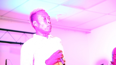 Disip & Swag Muzik Live in Maryland on New Year's Eve 12/31/2018 Pictures & Video