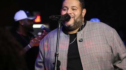Vayb Live in Elizabeth New Jersey 3/8/2019 Videos and Pictures